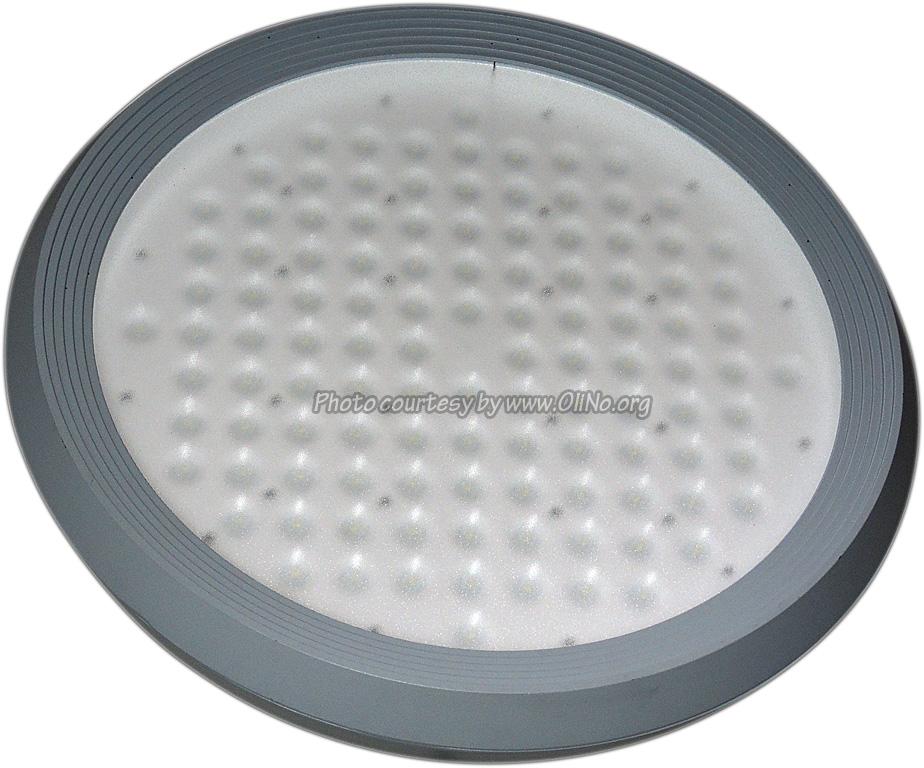 Lightwell B.V. - 8718843001239 Powerdown1 60deg 112x740 Xitanium 700mA RAL7040