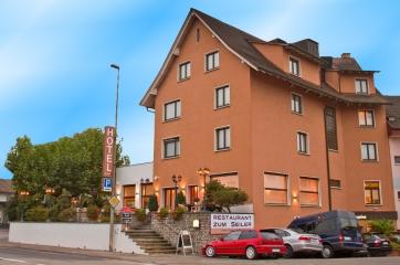 20140902 Hotel Restaurant Zum Seiler 2