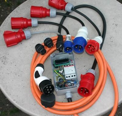 Fivari-charger 0