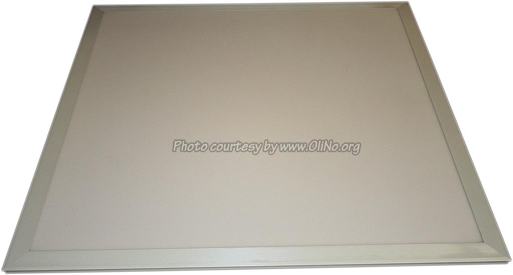 LED Flatlight - LED Paneel Zense 600x600 36W Non-Dimmable