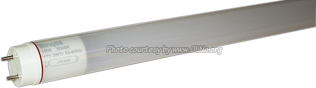 Blinq88 - Tube Basic 5000K 1200mm 19W 117lm/W