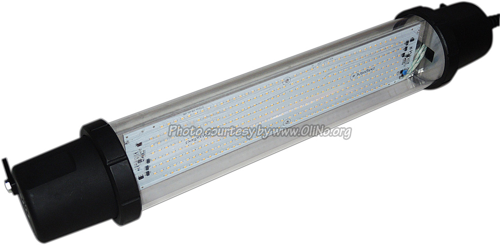 Maxibel - LED tube luminaire Cardol - discontinued and replaced