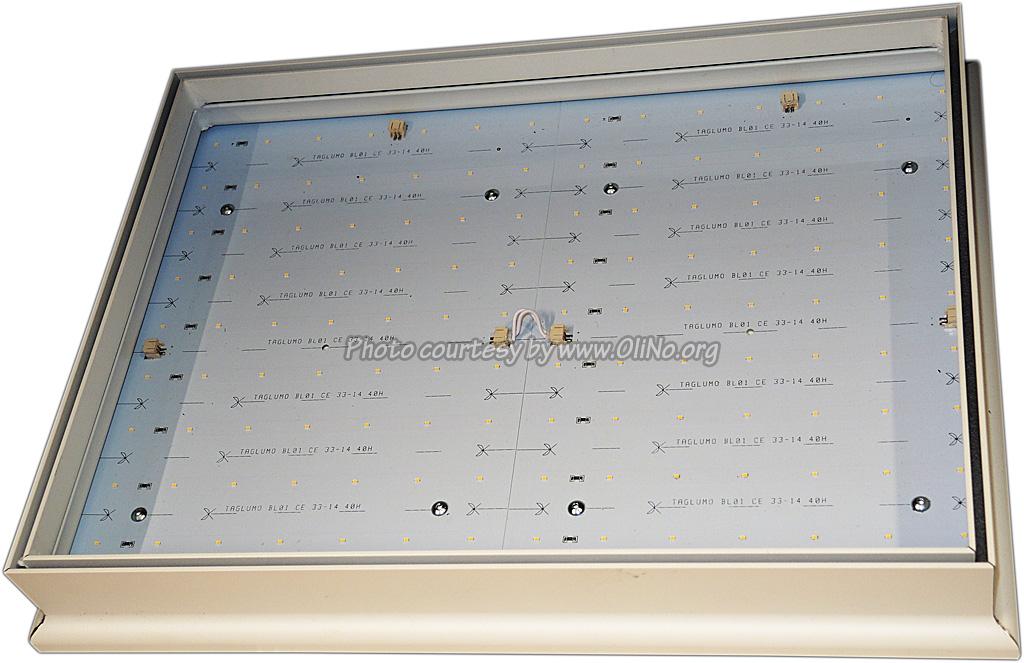Taglumo Lighting - LEDframe 56-0,4000K