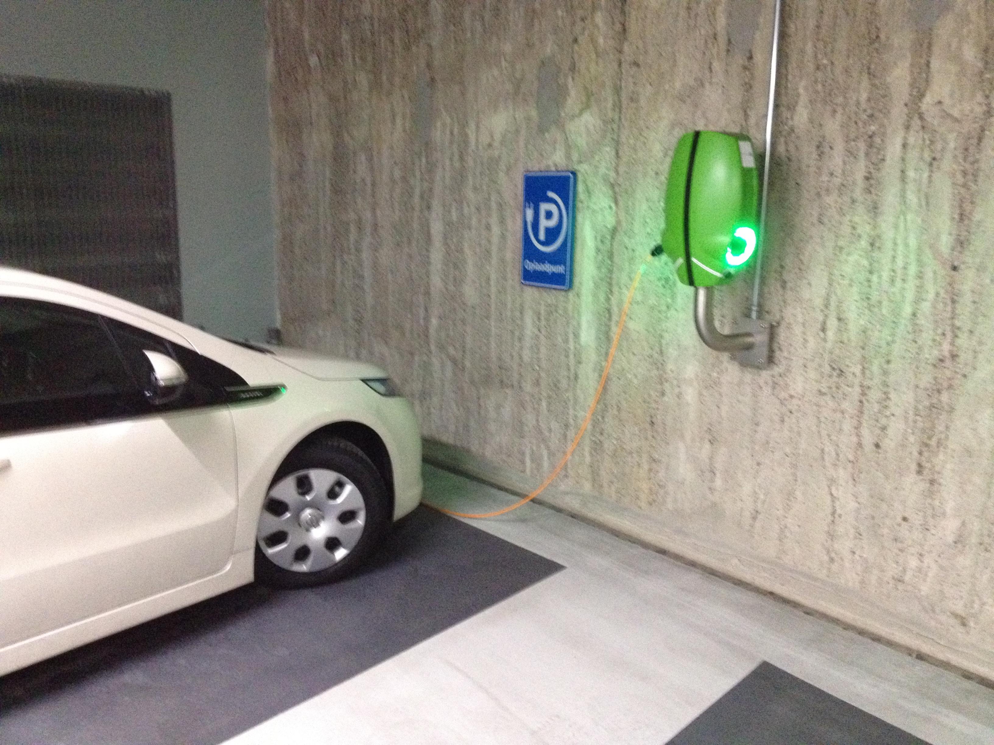 Veelgestelde Vragen En Antwoorden Over Elektrische Auto S