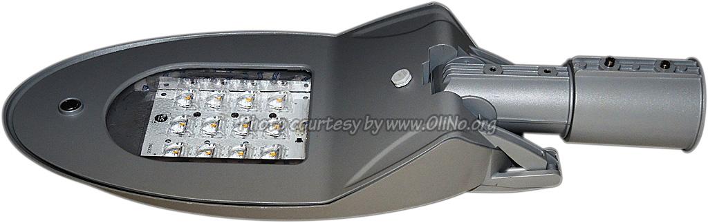 Lightwell B.V. - MiniLuxisDC 30W bolle kap