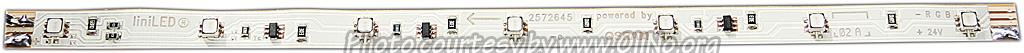 Triolight B.V. - liniLED® PCB RGB Deco