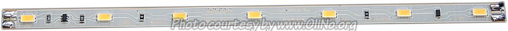Triolight B.V. - liniLED® PCB Warm White 3000K Power