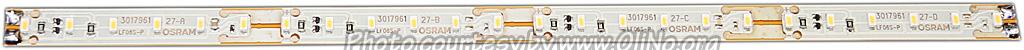 Triolight B.V. - liniLED® PCB Warm White 3000K Power Short Pitch