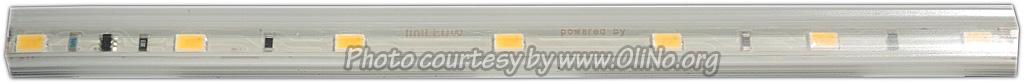 Triolight B.V. - liniLED® Top Warm White 3000K Power