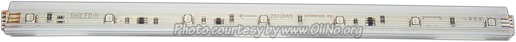 Triolight B.V. - liniLED® Top RGB Deco
