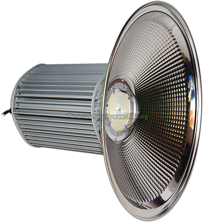 LOBS.LED-CCC - High Bay 180W 110° dimmable