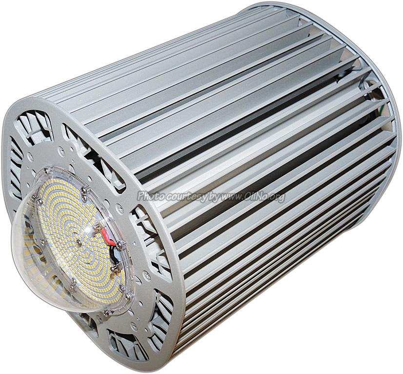 LOBS.LED-CCC - High Bay 180W ohne Reflektor dimmbar