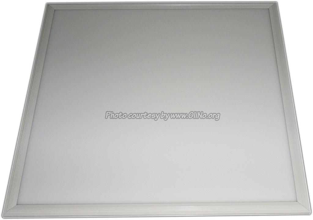 LOBS.LED-CCC - LED Panel 36W 4K 625x625-NOLND