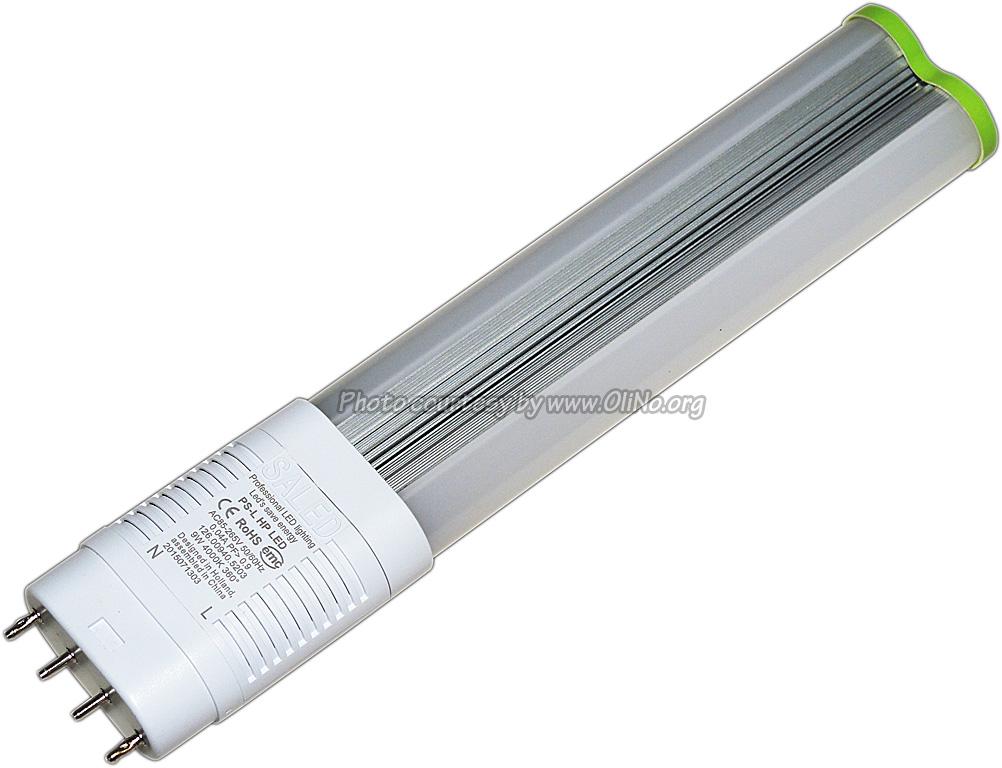 Saled - PS-L HP 9W 4000K 360 (2x)