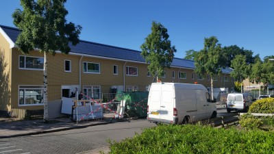 Upgraden woningen naar NOM