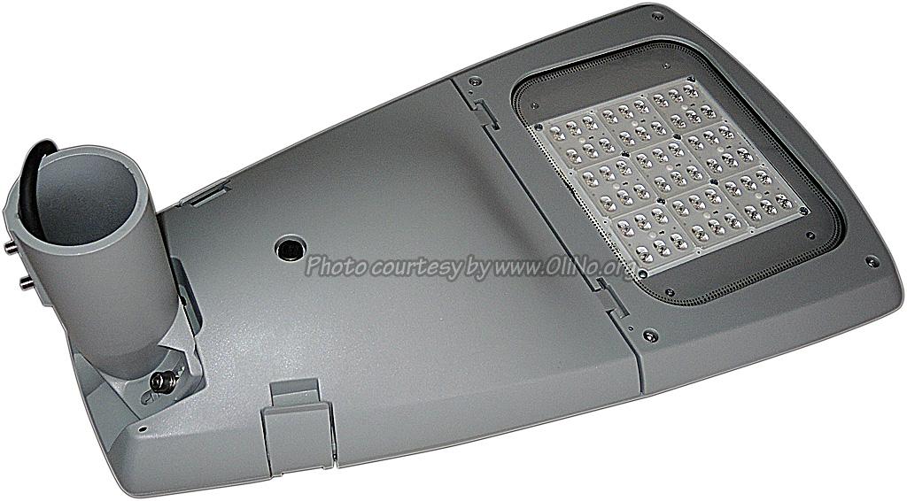 Lightwell B.V. - Volta 3900LM 54Ax740 Direct Asyn Medium Clear Vlak XITA C1 175mA
