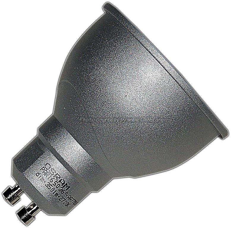 Osram - LED SST GU10 5.3W WW Refl Dim