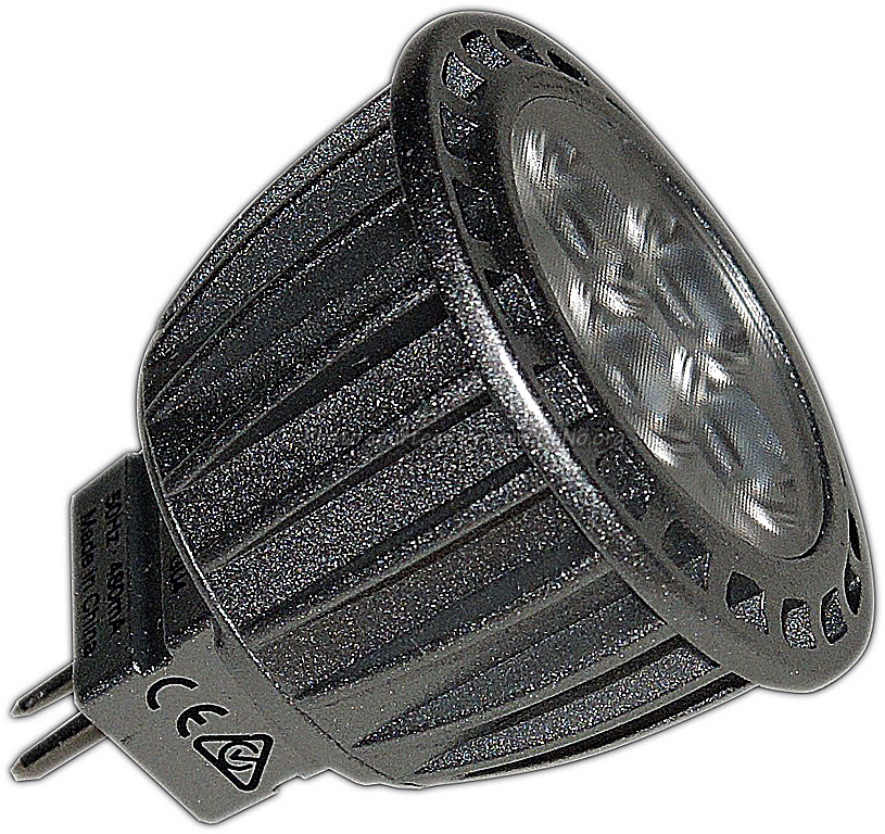 Osram - LED ST GU4 3.7W WW Refl