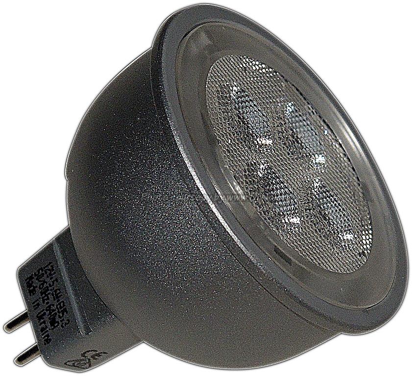Osram - LED Star GU5.3 5.6W WW Refl