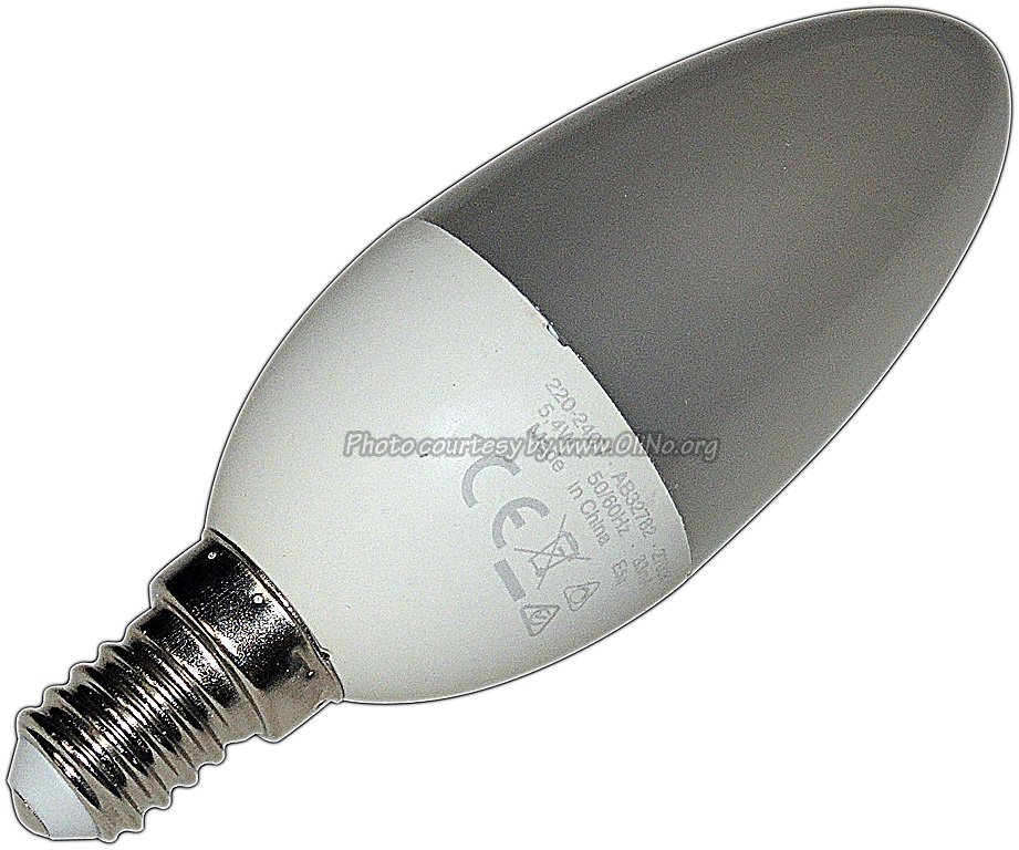 Osram - LED Superstar Classic B Dimmable