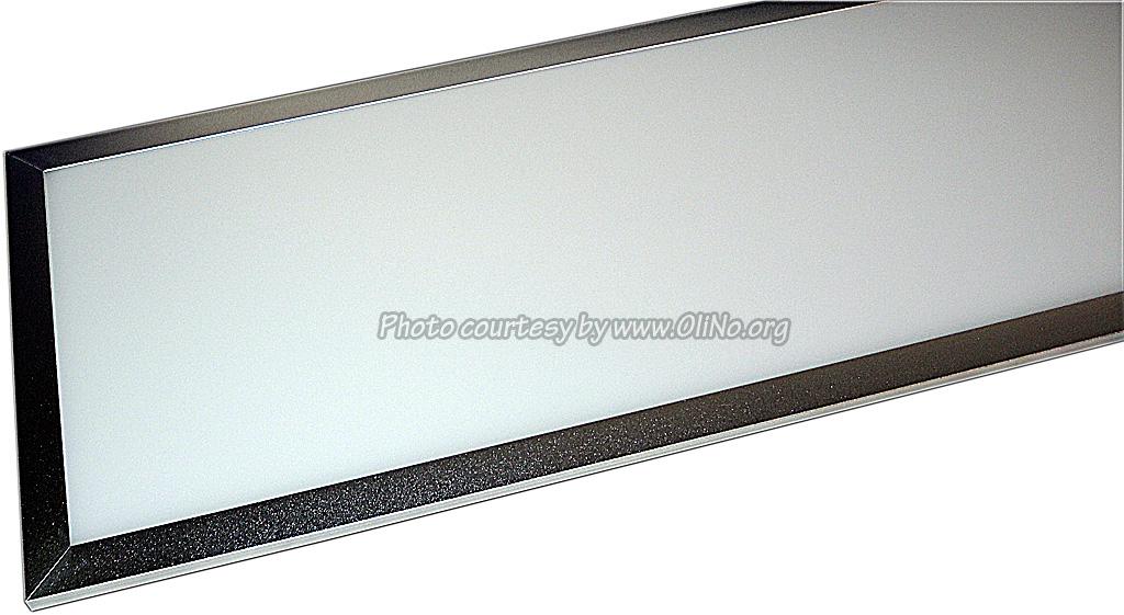 Blinq88 - Led panel Prof 38W 120x30cm 4100K
