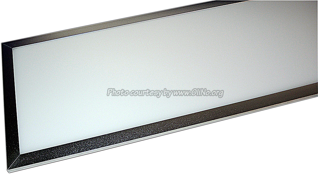 Blinq88 - Led panel Prof 37W 120x30cm 5000K