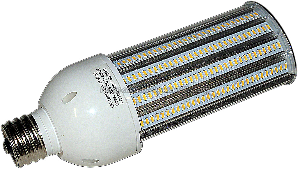 LOBS.LED-CCC - LA-001-CL-45-840-E40-SL