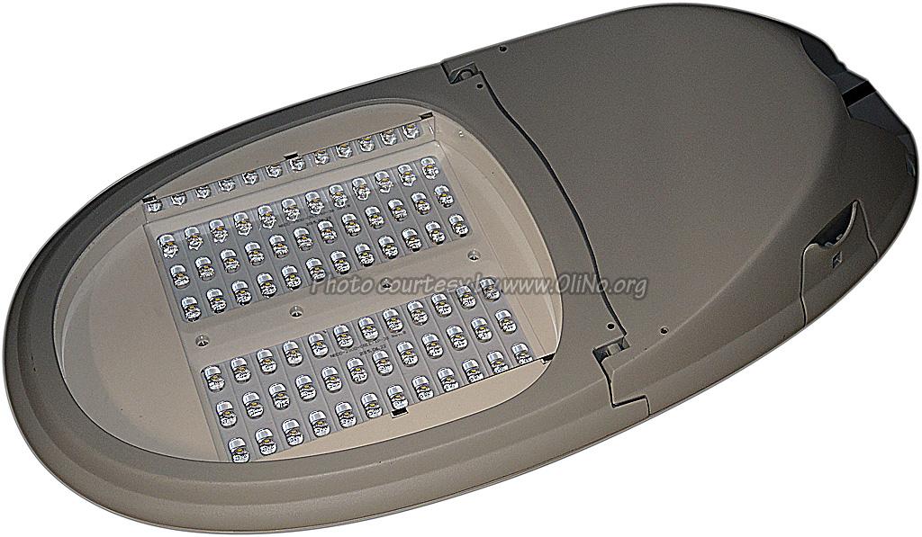 Lightwell B.V. - Luxis 10.400 LM 72Ax740 Direct Asyn Medium Clear Vlak XITA C1 350mA
