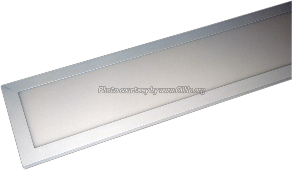 Blinq88 - Led panel light PE12015 3000K