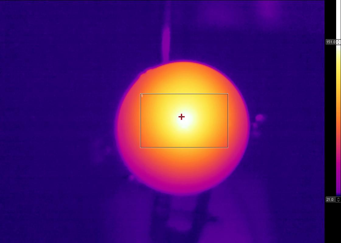 Infraroodpanelen nabij ramen, gaat de infraroodstraling er ...