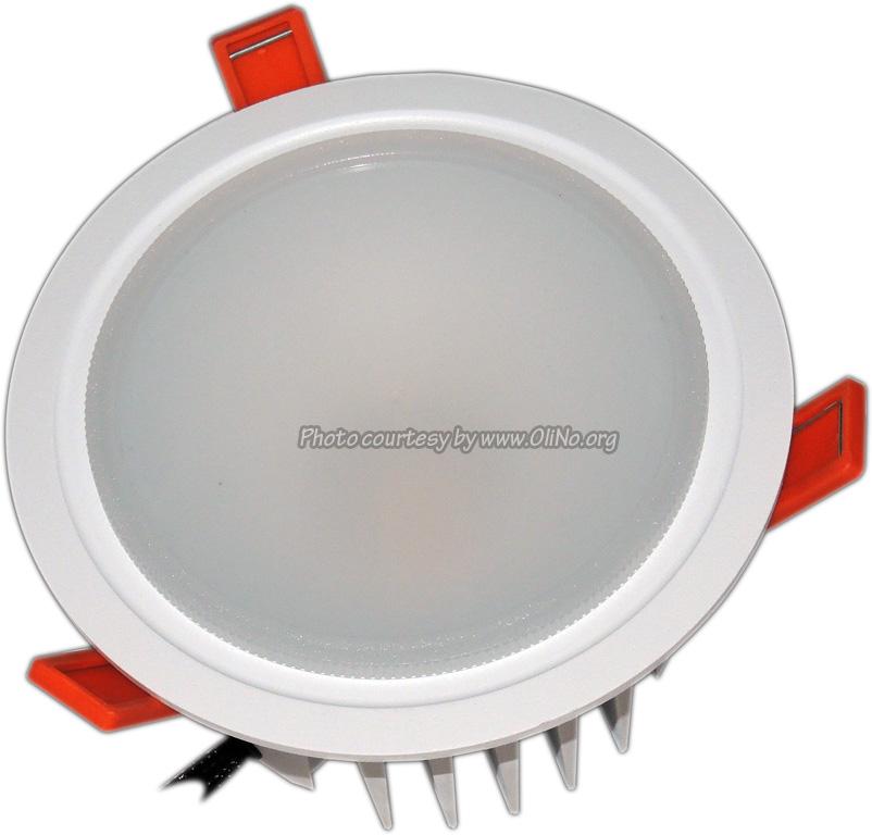 LUMISSION - INPACT 150 LED LG opal