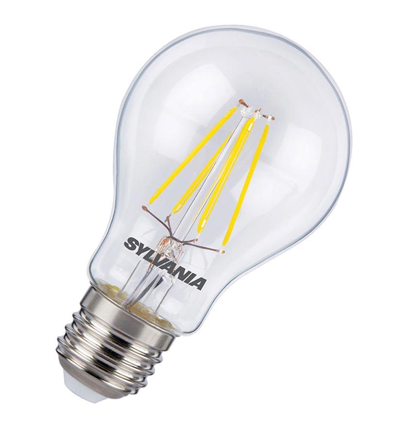 Sylvania - ToLEDo Retro A60 E27 4W 470lm LED