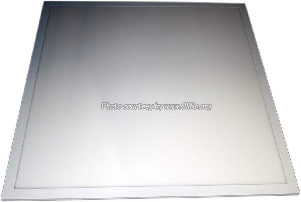 Blinq88 - LED panel light PE6060 4000K