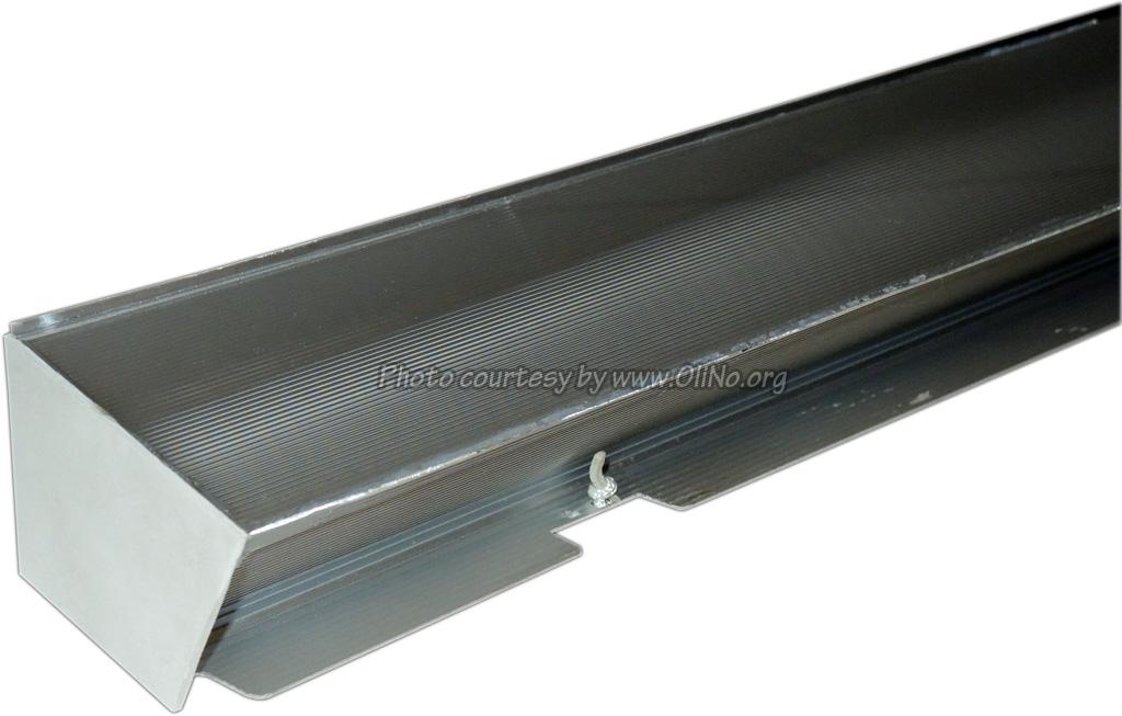 KLV Ledverlichting - Plaffitto Model B