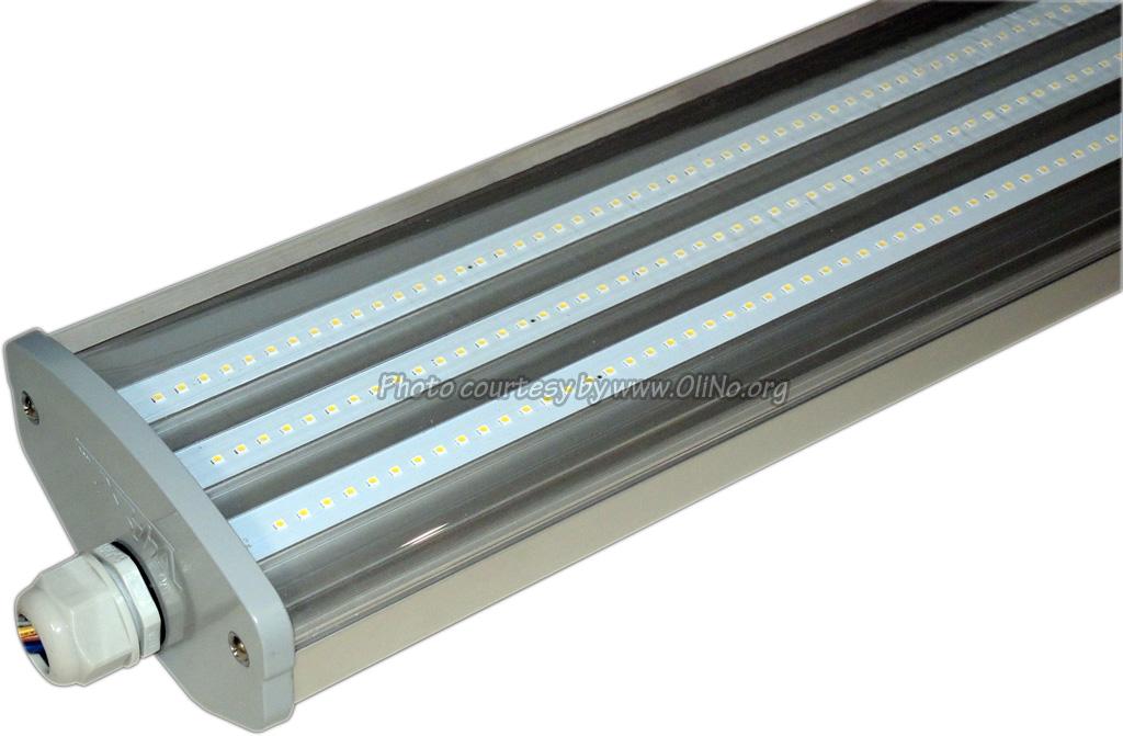 KLV Ledverlichting - V-Fix-75Watt-ST
