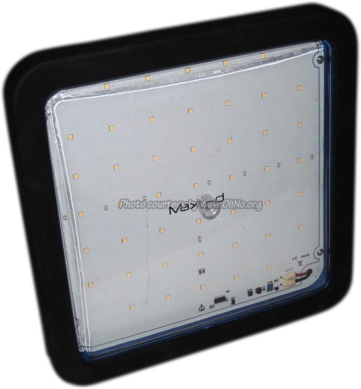 Maxibel - LED work lamp Emily art. nr 20120219