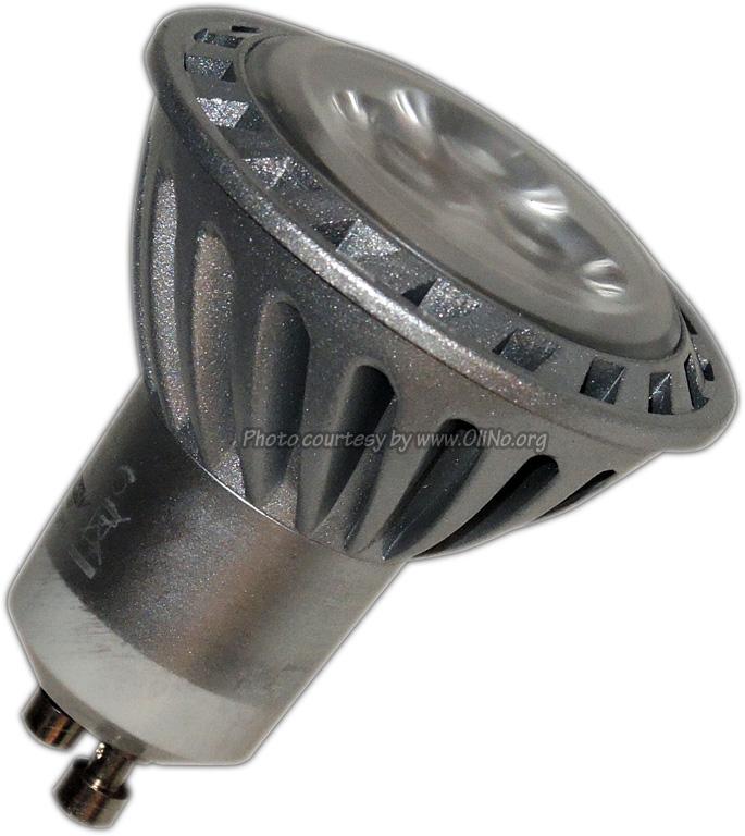 XQ-lite - LED lamp XQ-lite 5W dimbaar GU10 XQ1330