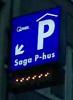 QPark Saga P-hus