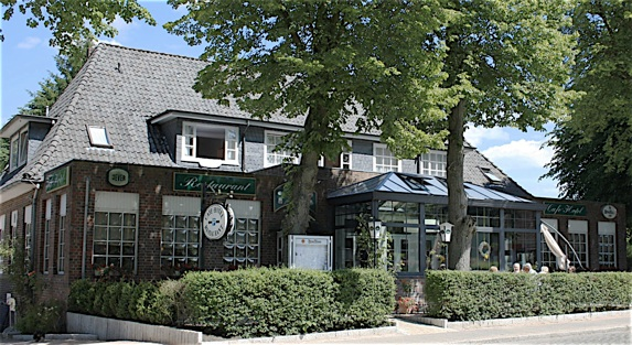 Landhaus Ohlstedt - Hamburg