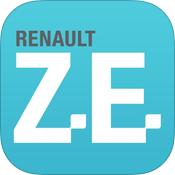 App Renault ZE