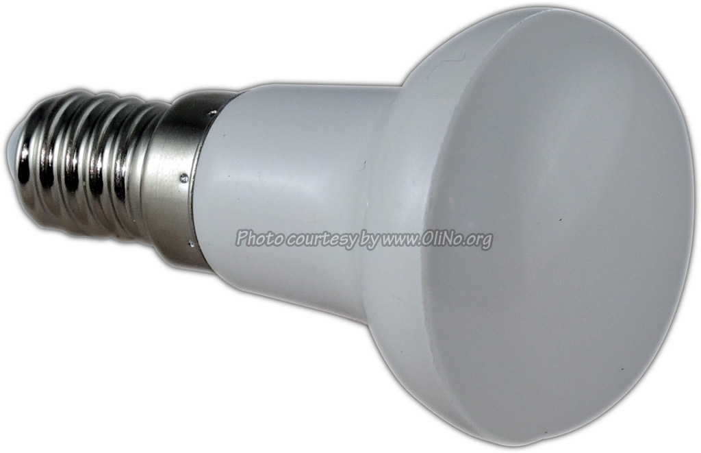 Bailey - LED reflectorlamp R39 3-30W E14 3000K Niet Dimbaar