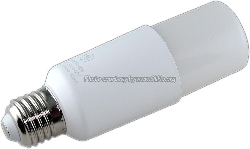 General Electric - LED BRIGHT STIK E27 16W/830 warm white
