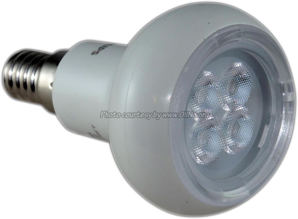 Philips - COREPRO LEDSPOTMV D 4.5-40W 827 R50 36D dimmbar