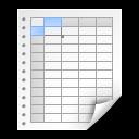 olino-spreadsheet