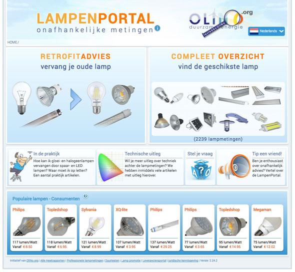 lampenportal-design