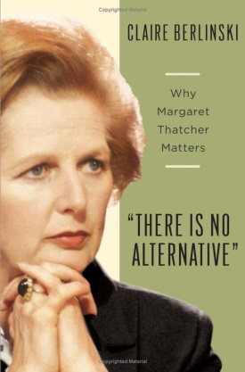 margareth thatcher