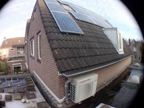 warmtepomp-icm-zonnepanelen