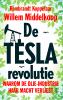 Boek de Tesla revolutie