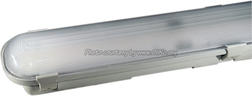 LEDs Light Pro - D-lt LED balk 2100526