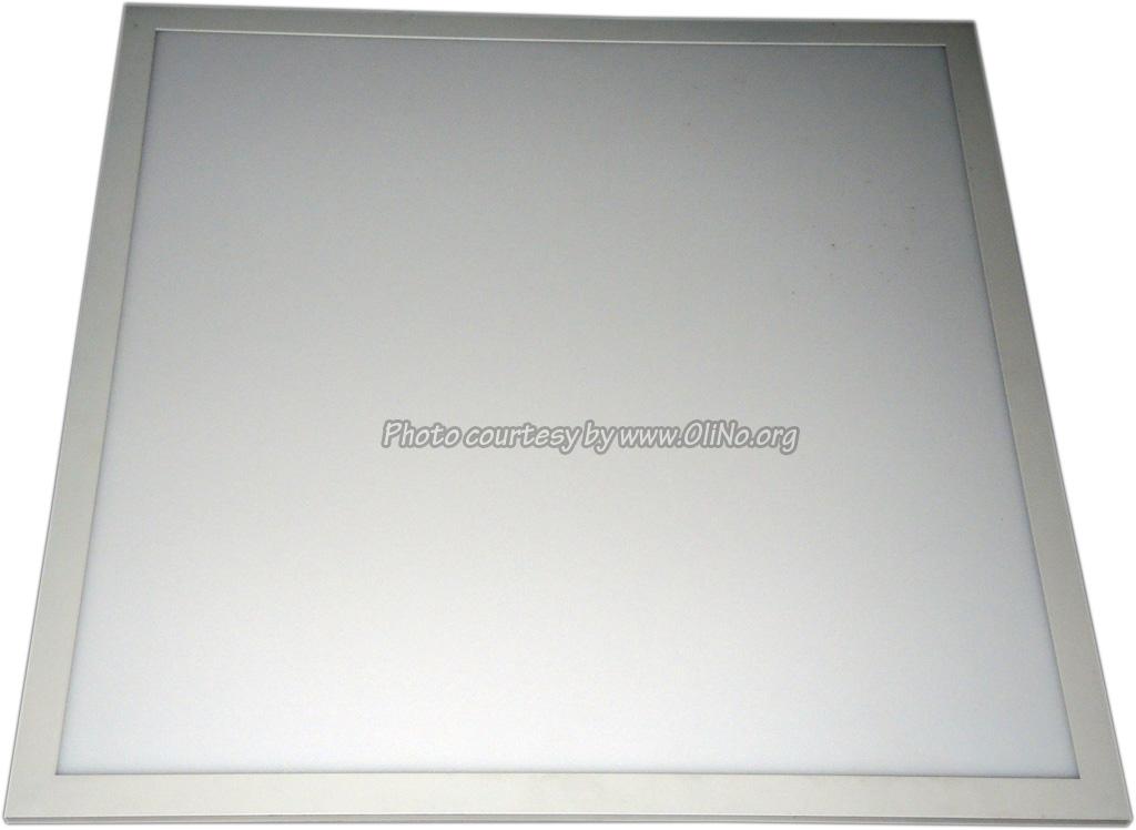 LED Flatlight - Ledpanel 6060 26s 28W 4000K